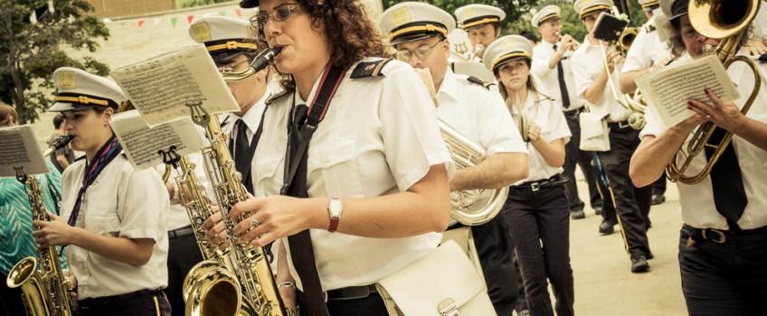 St Rocco Festival 2014