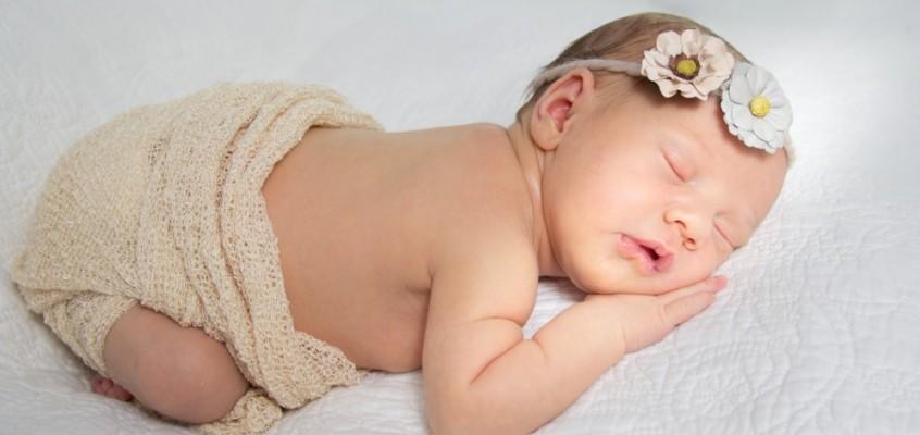 Newborn Gwendolyn