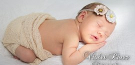 Gwendolyn Newborn 2015