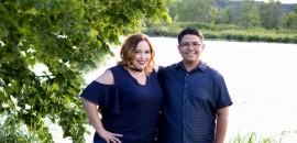 Kraft Family 2017